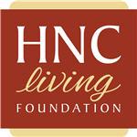 HNC Living Retina Logo