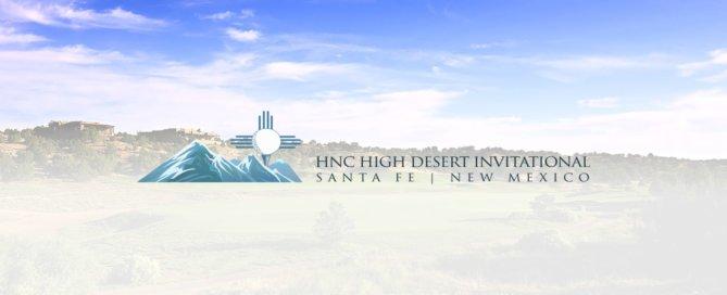 HNC Living High Desert Invitational