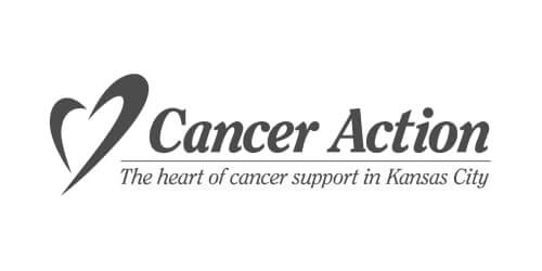 Cancer Action logo