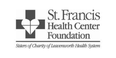St. Francis Health Center Foundation logo