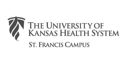 The University of Kansas Health System St. Francis Campus