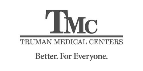 Truman Medical Centers logo
