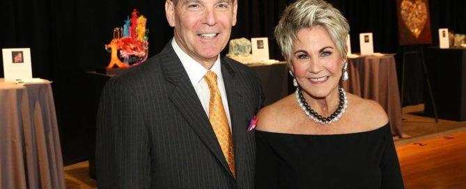 Tom and Teresa Walsh