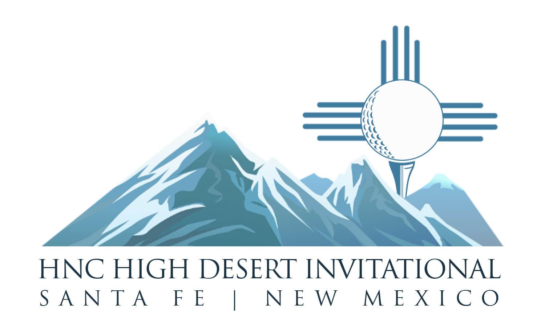 HNC High Desert Invitational Logo