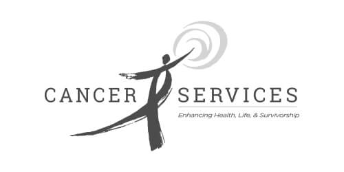 Cancer Services logo