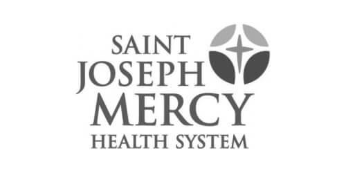 Saint Joseph Mercy Health System logo