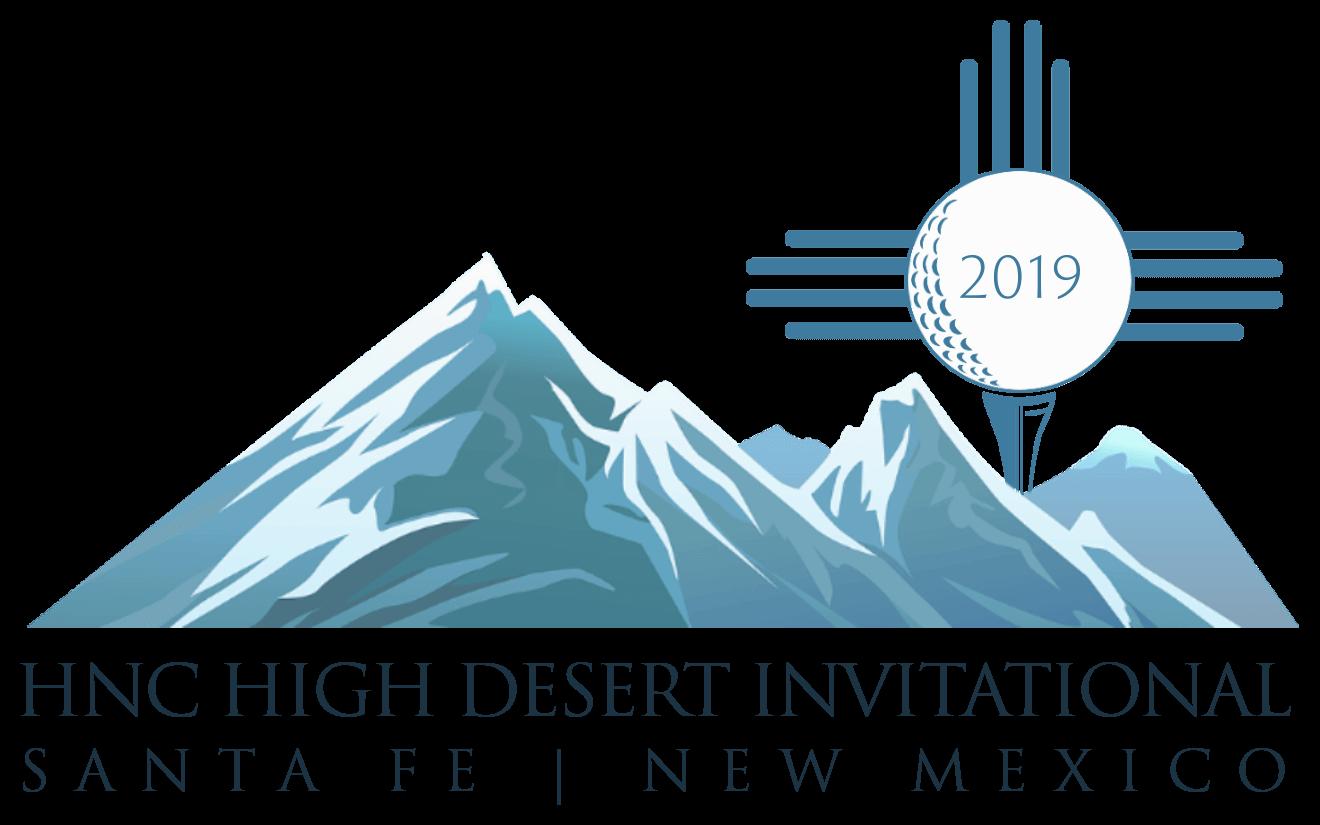 2019 HNC High Desert Invitational logo
