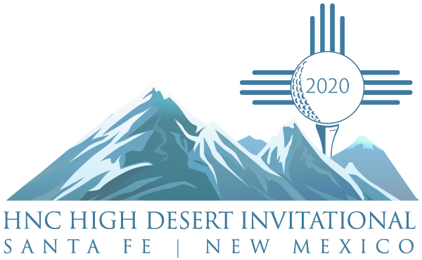 2020 HNC High Desert Invitational logo