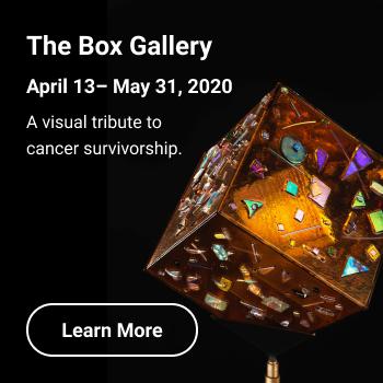 The Box Gallery Exhibit