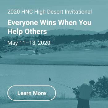 High Desert Invitational 2020